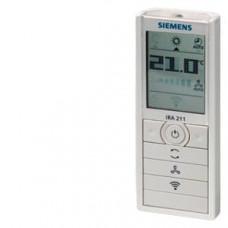 Электронный контроллер комнатной температуры Siemens RDD810/NF