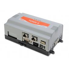 Trend network, позволяет системе Trend взаимодействовать с системами сторонних производителей, такими как BACnet, LONWORKS, Mbus, MODBUS, SNMP и KNX.