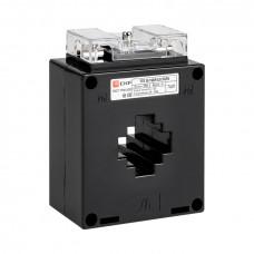 Трансформатор тока ТТЕ-30-300/5А класс точности 0,5 EKF PROxima