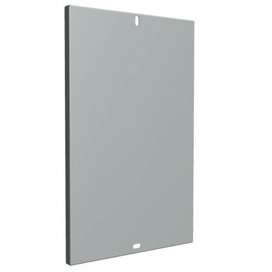 Монтажная панель 0,6мм для ЩРНМ-1, ЩМП-04 EKF Basic
