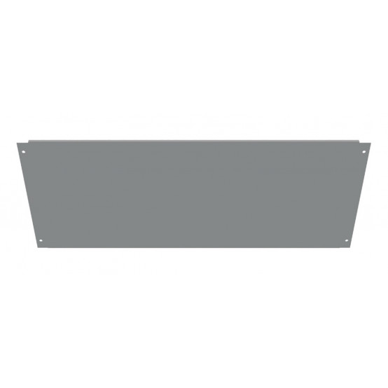 Пластрон FORT глухой высотой 300мм для шкафа шириной 400мм (3шт.) EKF PROxima