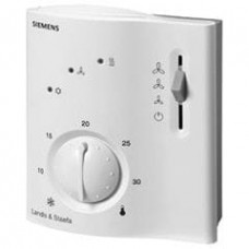 Контроллер комнатной температуры Siemens RCC10