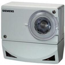 Промышленный комнатный термостат Siemens TRG2