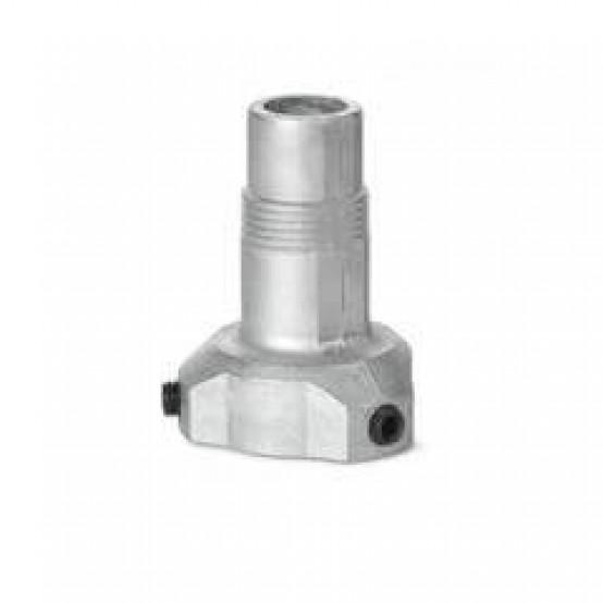 Адаптер для старых моделей клапанов Landis&Gyr