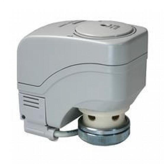Привод клапана электромоторный, AC/DC 24 V, DC 0…10V