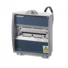Контроллер температуры в воздуховоде