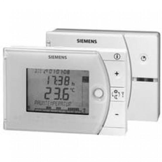 Электронный контроллер комнатной температуры Siemens REV24RF/SET
