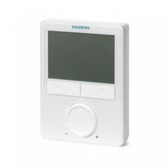 Комнатный термостат Siemens RDG100KN