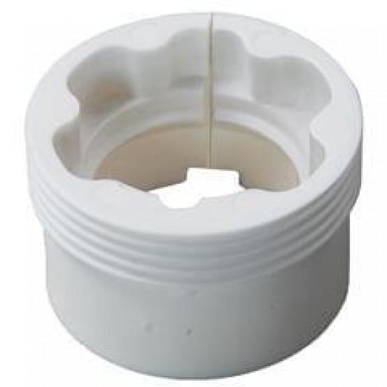 Адаптер для клапанов ДАНФОСС RA2000, PLASTIC