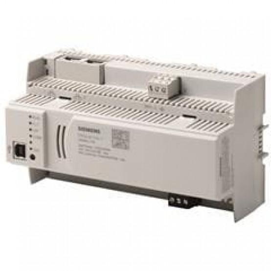 BACnet/IP Веб-сервер со стандартным функционалом