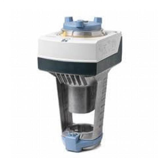 Электромоторный привод, 1100 Н, 40 мм, AC / DC 24 В, DC 0 ... 10 В / DC 4 ... 20 мА / 0 ... 1000 Ом, 120 с