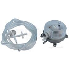 Дифференц. реле давл. для воздуха, 40…400Pa