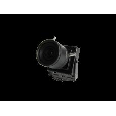 VC-102V (М009, f=2,8-12, Черный)
