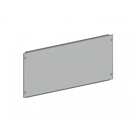 Комплект пластронов глухих (3шт.) высотой 500 мм для ВРУ Unit шириной 600 мм EKF PROxima