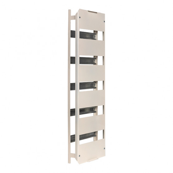 Комплект дин-реек и фальш-панели для ModBox высотой 800 мм (60 мод.) EKF PROxima