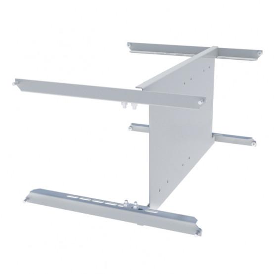 Монтажная плата для вертикальных ВА-99С/400/630 3х3Р/2х4Р EKF AVERES
