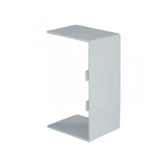 Соединитель (80x40) Plast EKF PROxima