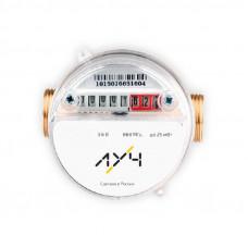 Бытовой счетчик учета воды УВ3, 110 мм с радиомодемом LPWAN, датчиком магнитного поля и возможностью дистанционного ограничения потребления