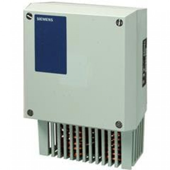 Промышленный комнатный термостат Siemens TRG22