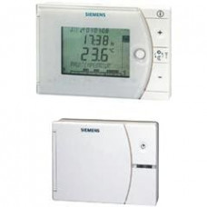 Электронный контроллер комнатной температуры Siemens REV24RF/SET-XA