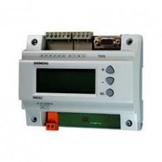 Универсальный контроллер, AC 24 V, 2 аналоговыe выхода