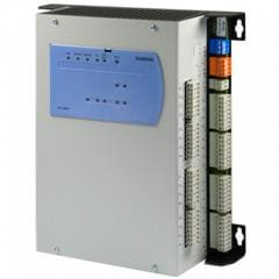 Станция автоматизации для замены INTEGRAL с 64 точками данных, BACnet по LonTalk или PTP