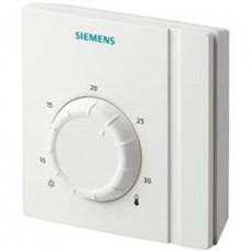 Комнатный термостат Siemens RAA21