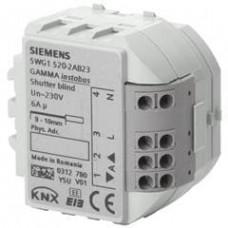 Модуль управления шторами, 1 x AC 230 В, 6 A
