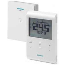 Контроллер комнатной температуры Siemens RDE100.1RFS