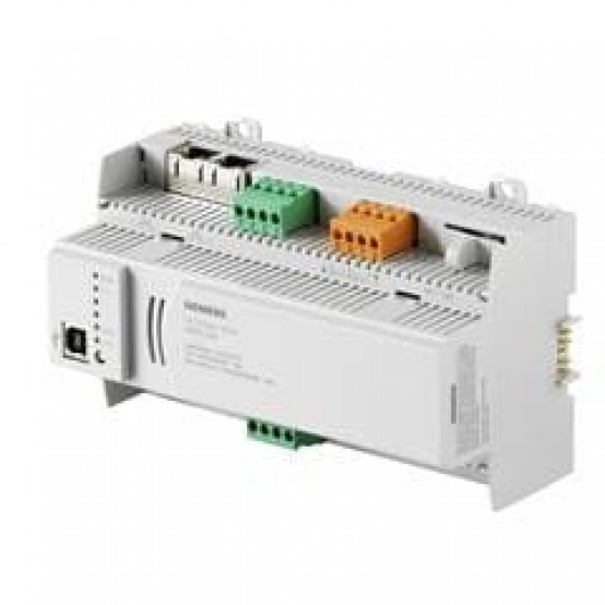 Комнатный контроллер с BACnet / IP и DALI