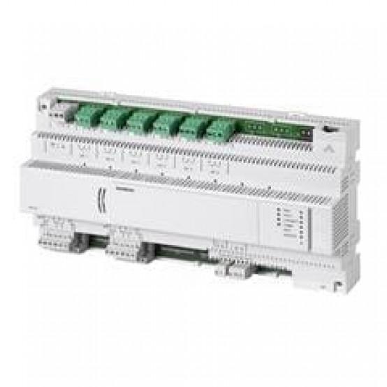 Контроллер на 22 точки данных и BACnet на IP