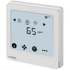 Контроллер температуры Siemens RDF870MB