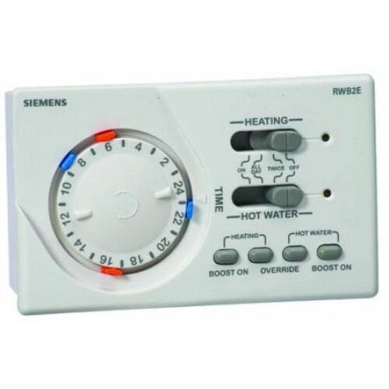 Механический контроллер отопления и горячей воды