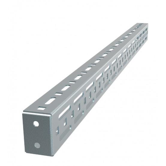 Широкая поперечная рейка FORT для корпуса шириной 1000 (4шт.) EKF PROxima