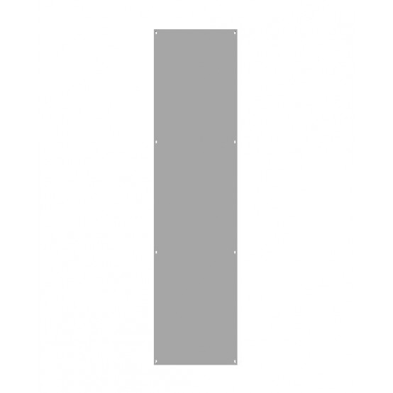 Панель монтажная (1560x745х2) (ЩРНМ-8L) EKF PROxima