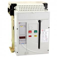 Автоматический выключатель ВА-450 1600/ 400А 3P 55кА стационарный EKF