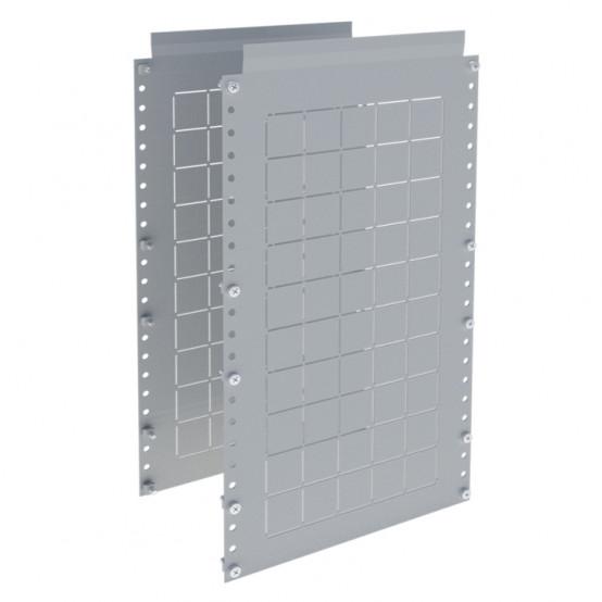 Панели боковые для секционирования В600 Г400 мм (2 шт) EKF AVERES