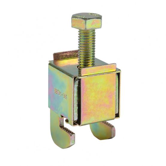 Терминал для проводников универсальный 70-185 мм2 на шину (5мм.) EKF PROxima