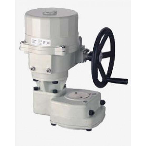 Электромоторный привод 25 Nm для заслонок VKF42 ..
