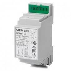 Преобразователь сигнала DC 0…10 В или DC 0 / 10 В в AC 0 / 24 В