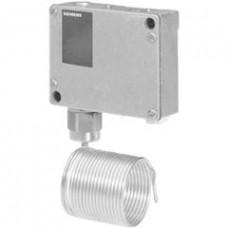 Термостат защиты от замерзания Siemens QAF81.3