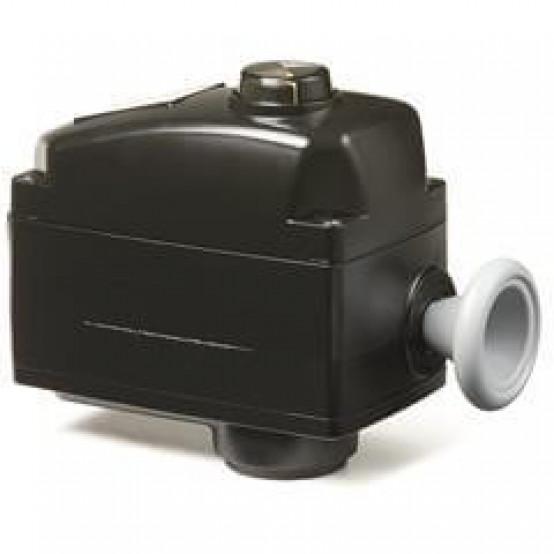 Электромоторные приводы 40 Nm, 90°, AC 230 В, 3-точечный, соединение F04