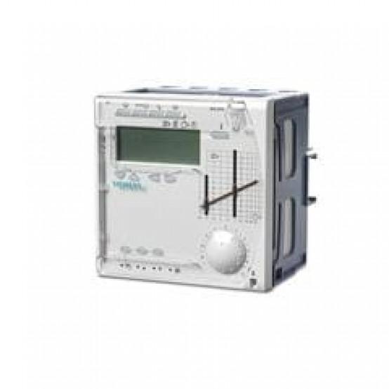 Контроллер отопления для управления одним контуром отопления или температурой котла