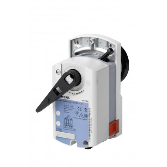 Привод шарового клапана, AC 230В, 5 Нм,