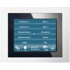 Информационная панель UP 580/23, тактильная, 320х240 5,7' TFT, регулируемая LED-подсветка, питание 24V AC/DC (снимается с производства)