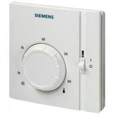 Электромеханический комнатный термостат с переключателем вкл/выкл