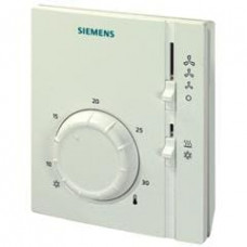 Комнатный термостат для фанкойлов Siemens RAB11