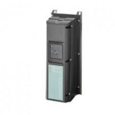 Частотный преобразователь G120P, FSA, IP55, Фильтр B, 2,2 кВт