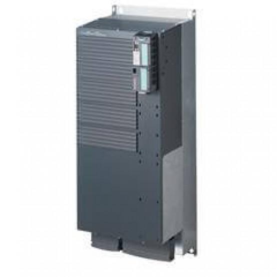 Частотный преобразователь G120P, корпус FSF, IP20, фильтр B, 55 кВт