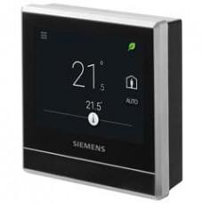 Комнатный термостат Siemens RDS110